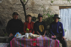 Paccha, Ayacucho embraces eco- tourism