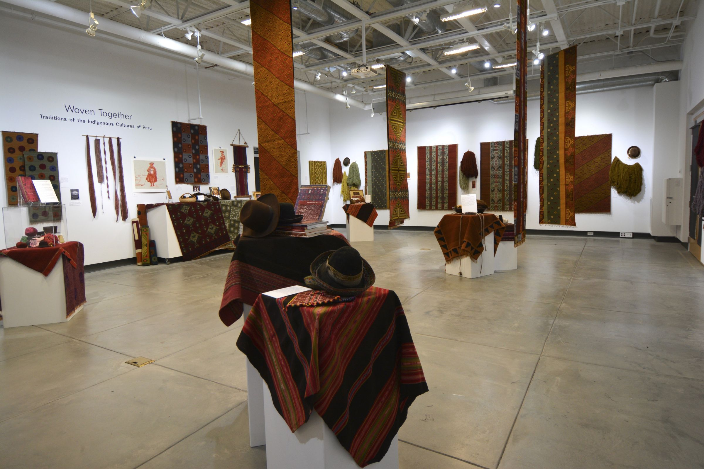 A PreColumbian Museum Experience At The White Bear Art Center - Best contemporary museums in us
